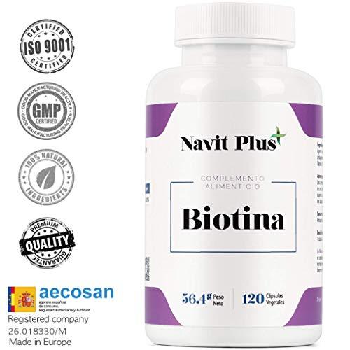 Biotina 10000mcg