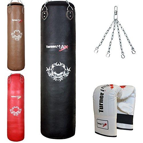 Juego de boxeo con saco