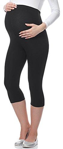 Maternidad 3/4 leggings para mujer 03