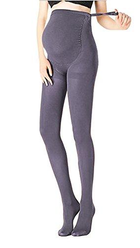Premama leggings para mujer ajustable medías y calcetines pantimedias para mujeres embarazadas