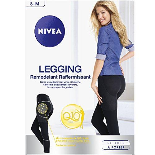 Body legging remodelante raffermissante q10 taille s-m