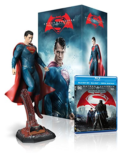 Batman v superman: dawn of justice fig superman