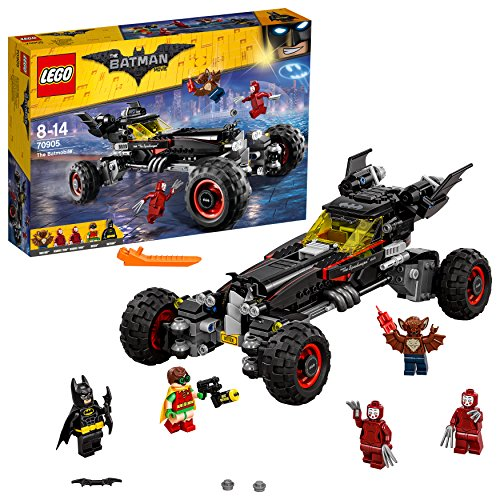 The batman movie 70905