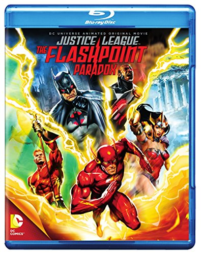 Dcu: justice league