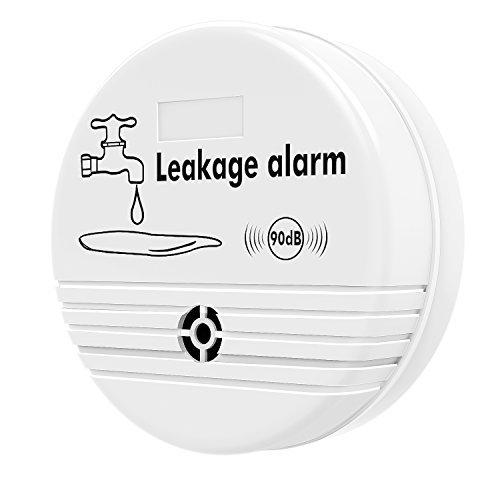 Detector de alarma de agua