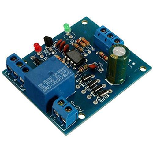Controlador de nivel de líquido sensor de nivel de agua sensor de detección
