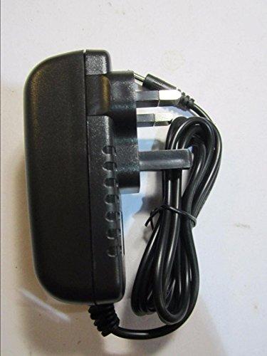 Adaptador de corriente ac-dc de 9 v para cámara espía sumvision