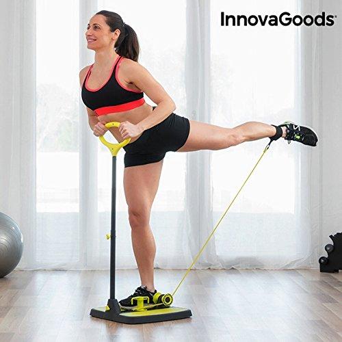 Ig117209 plataforma de fitness