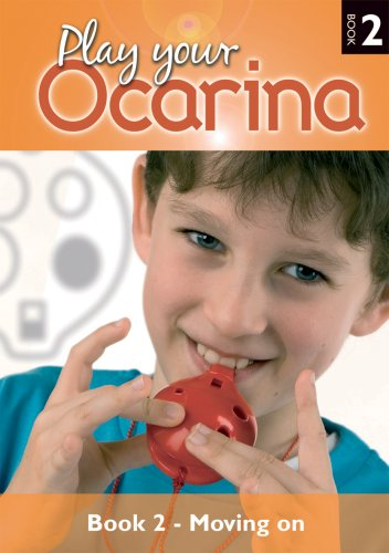 Play your ocarina: moving on