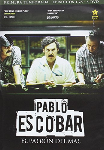 Pablo escobar