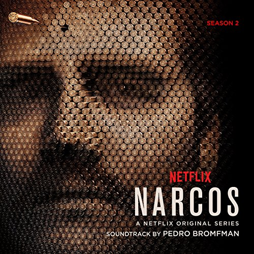 Narcos:season 2