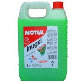 Inugel long life 20% orgánico verde 5l