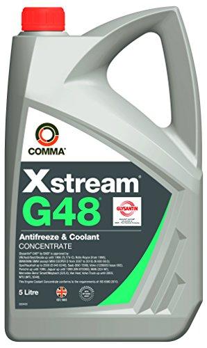 Xstream g48 xsg5l anticongelante y refrigerante concentrado 5 l