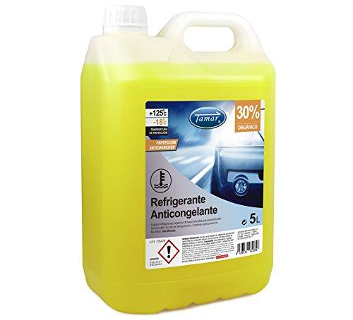 601120005 refrigerante/anticongelante 30% orgánico