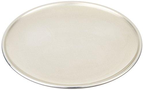 Bandeja para pizza de aluminio de 20 cm de pizzacraft