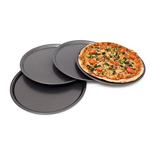 Bandejas para pizza