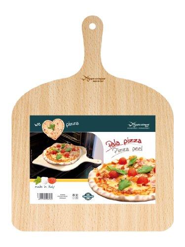 Pala pizza in legno di betulla