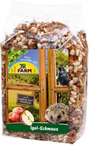 Jr-farm garden comida para erizos 500 g