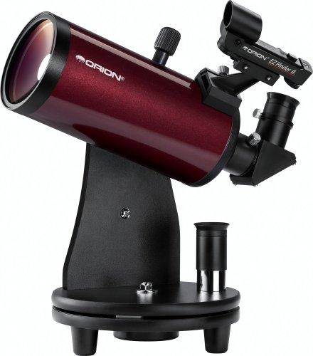 Telescopio maksutov-cassegrain de mesa orion starmax de 90 mm