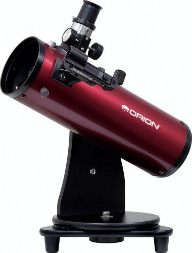 Telescopio reflector de mesa skyscanner 10012