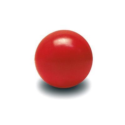Bola futbolin superdura roja 36g gramos 34mm