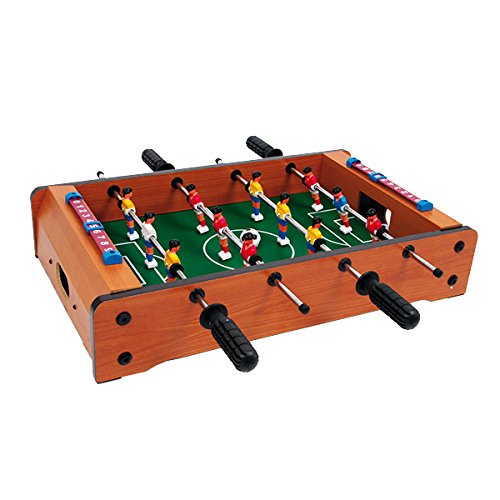 Futbolín de mesa poldi