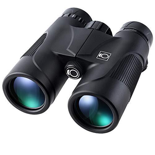 10 x 42 hd prismáticos