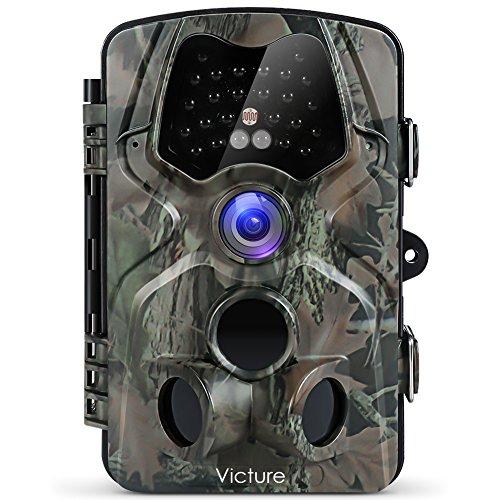 Wild cámara foto trampa 12 mp 1080p full hd cámara de caza 120 ° amplio vision infr arote 20 m visión nocturna impermeable ip66 vigilancia con 2.4 lcd pantalla