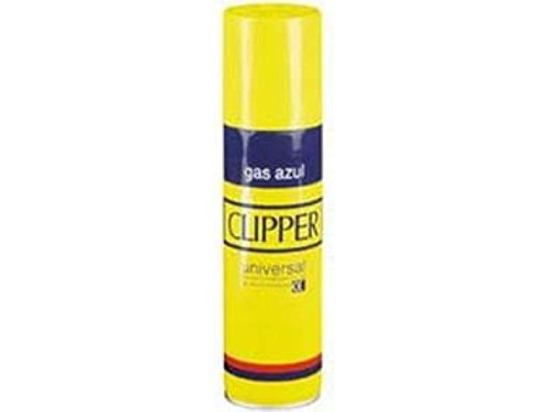 Carga gas encendedor clipper 300 ml