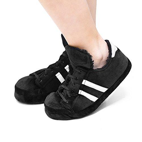 Tennis zapatillas de casa pantuflas originales