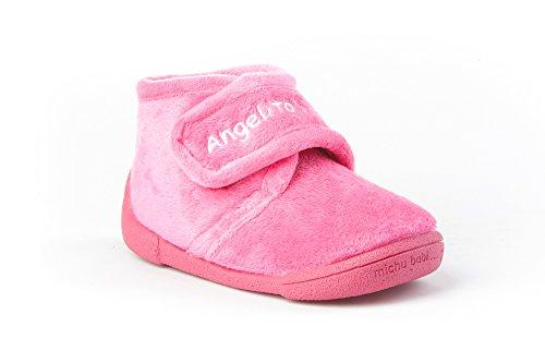 Zapatillas de estar por casa para niños y niñas mod.130