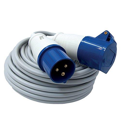 Fror electraline 46148 alargador de goma de 20 m