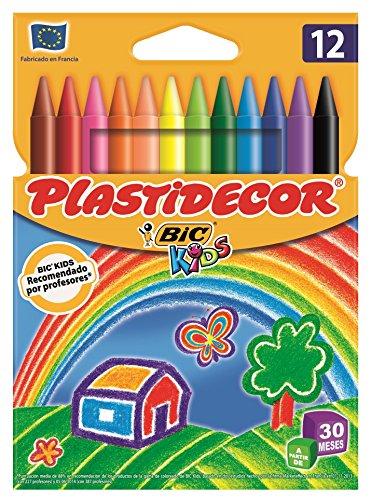 Kids plastidecor