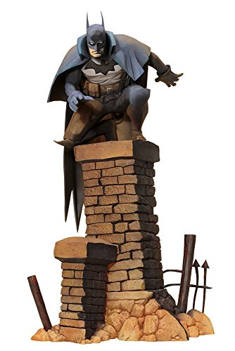 Toys batman estatua 32 cm gotham by gaslight art fx+