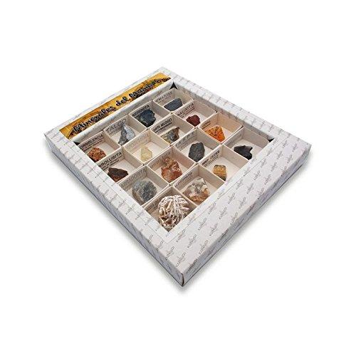 Minerales del mundo nº6