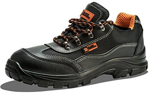 Para hombre botas de seguridad