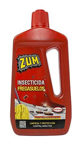 Fregasuelos insecticida zum 1l