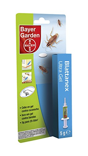 Garden blattanex ultra gel