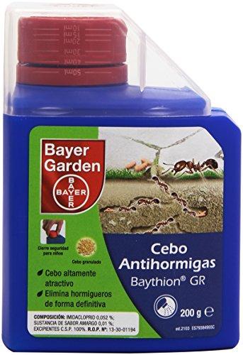 Garden baythion