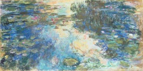 Impresión artística/póster: claude monetle bassin aux nymphéas