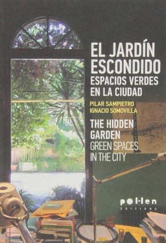 El jardín escondido