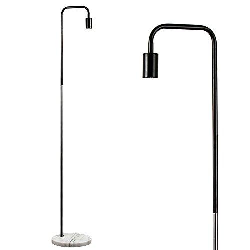 Moderna lámpara de pie 'talismán'