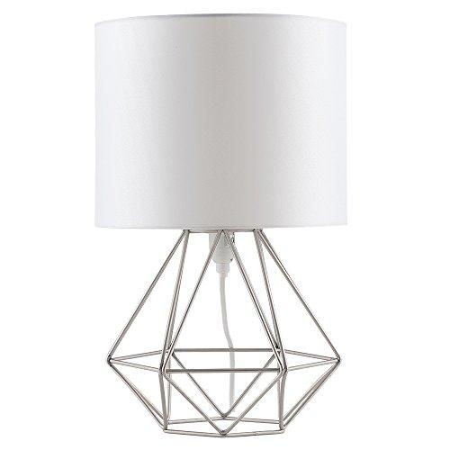 Moderna lámpara de mesa 'angus'