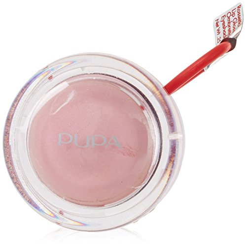 Yoyo mini luminoso creamy lip gloss y cremoso de la sombra de ojos 7,0 ml