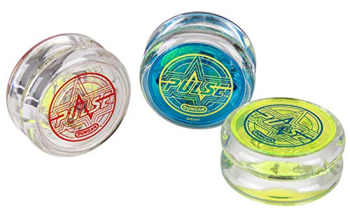 Pulse yo-yo