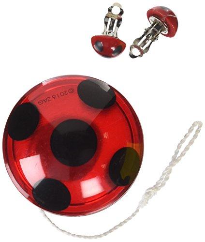 Set yo-yo y las pendientes