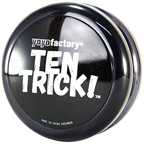 Yoyofactory yoyofactoryyo-248 tentrick yo-yo