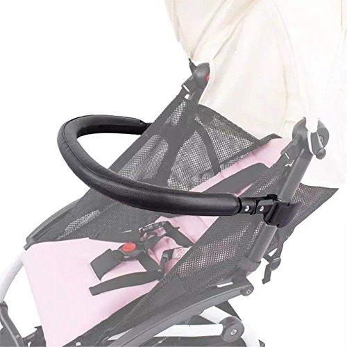 Barras de parachoques para cochecitos