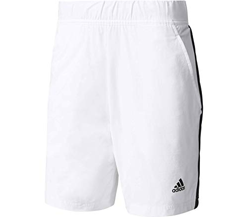 Short adidas blanc roland garros 2017