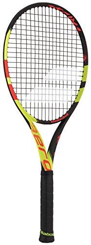 Raqueta babolat pure aero decima french open l3